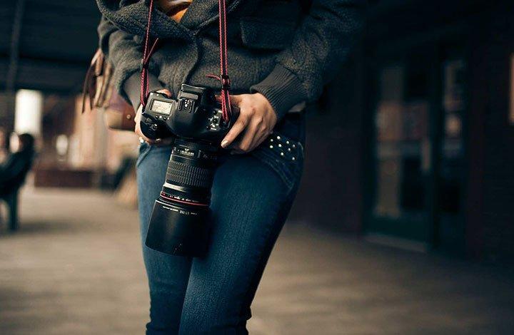 manfaatkan kameramu daripada menganggur