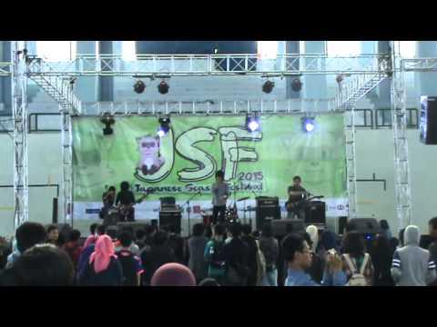 Panggung JSF UPI 2015