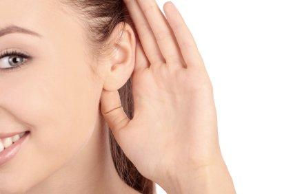 kemampuan mendengar