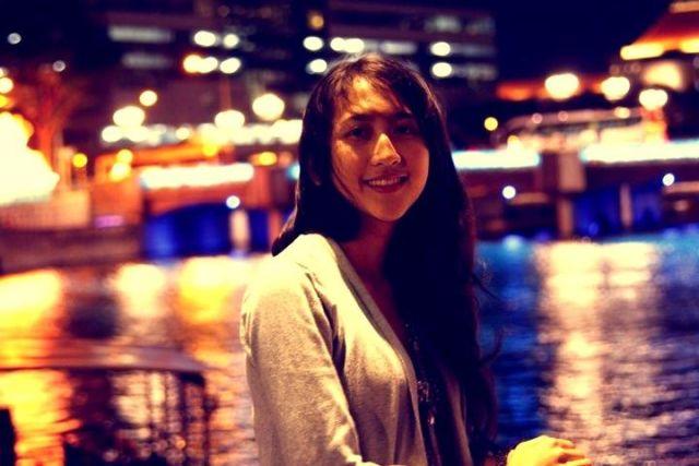 Nyoman Anjani, mantan ketua KM ITB