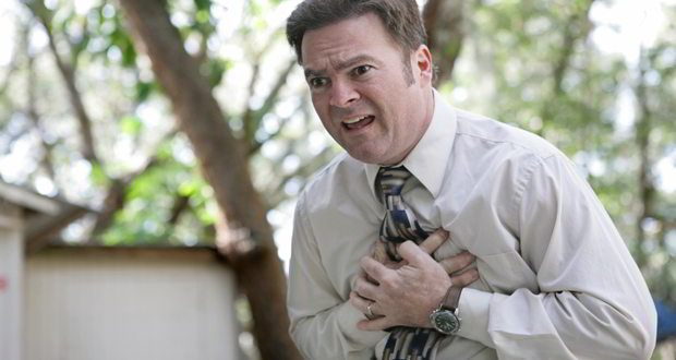 Meringankan Penyakit Jantung