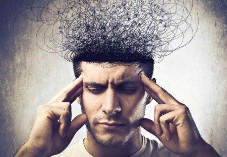 Pikiran yang membelenggu