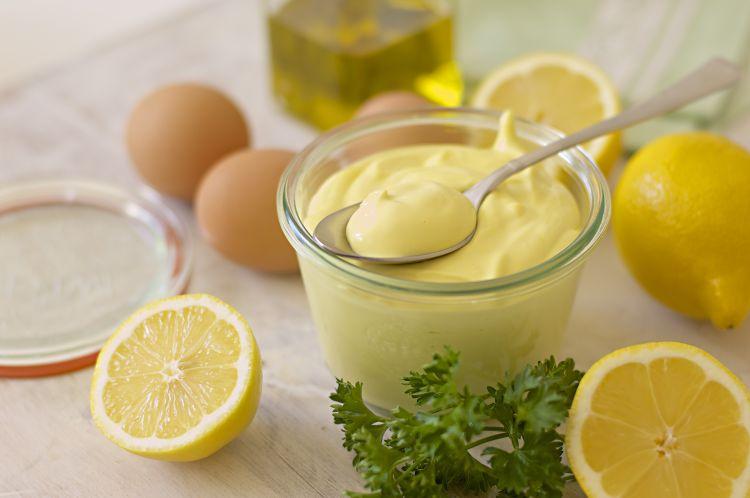 tambah lemon biar makin sehat