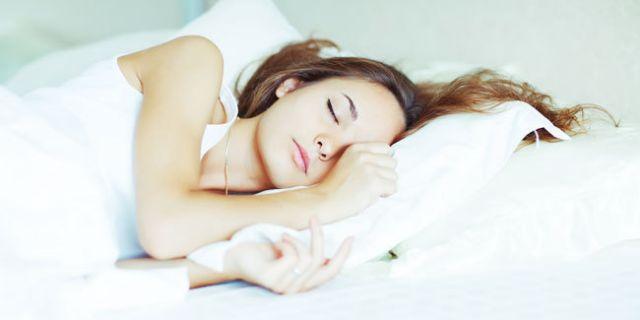 Sudah tidur 8 jam per hari?