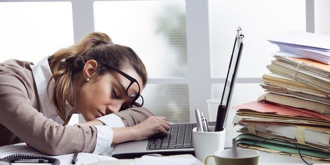 Stres kerja bikin kangen kuliah