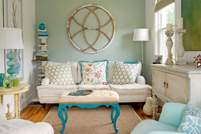 Untuk Rumah Masa Depanmu 10 Design Ruang Tamu Mungil Ini