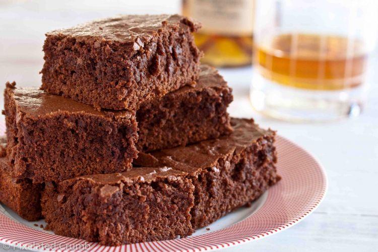 brownies tempe sehat ala-ala