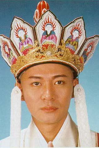 Biksu Tong...