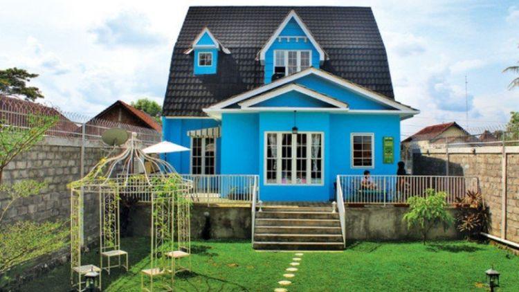 970+ Gambar Rumah Sederhana Impian Terbaik