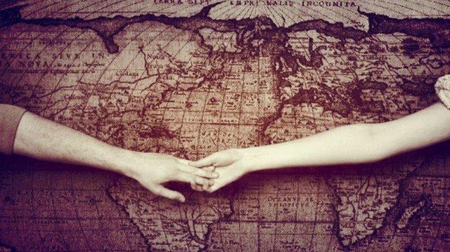 Kita dan jarak