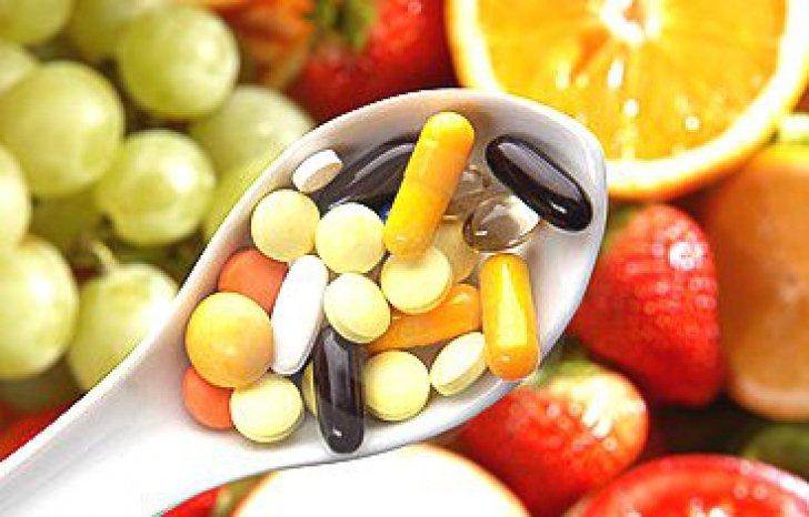vitamin dibenci nyamuk yang nggak sehat