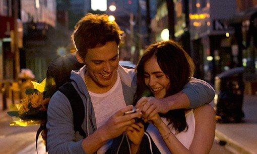 Romantisme sahabat jadi cinta dalam film komedi-romantis Love, Rosie..
