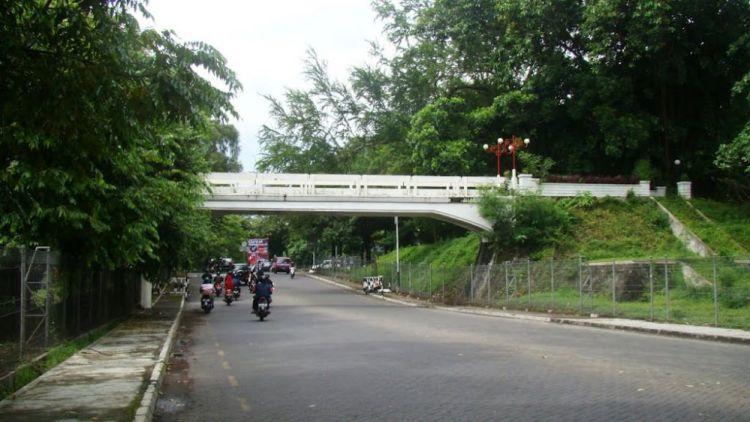 Jembatan Pertanian UGM