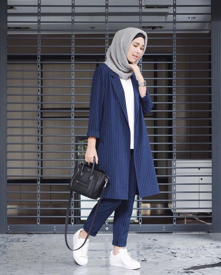 Outfit formal menawan