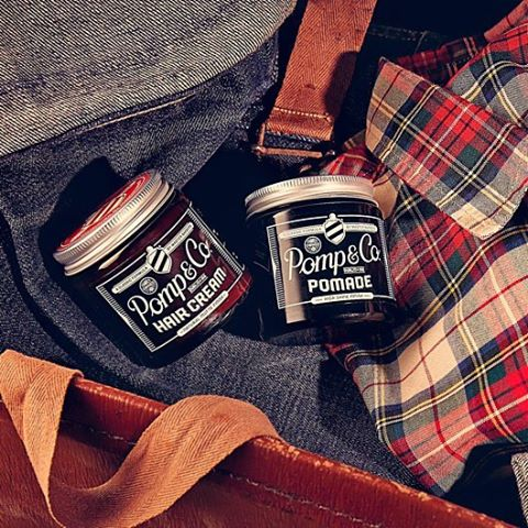 pomade via instagram.com