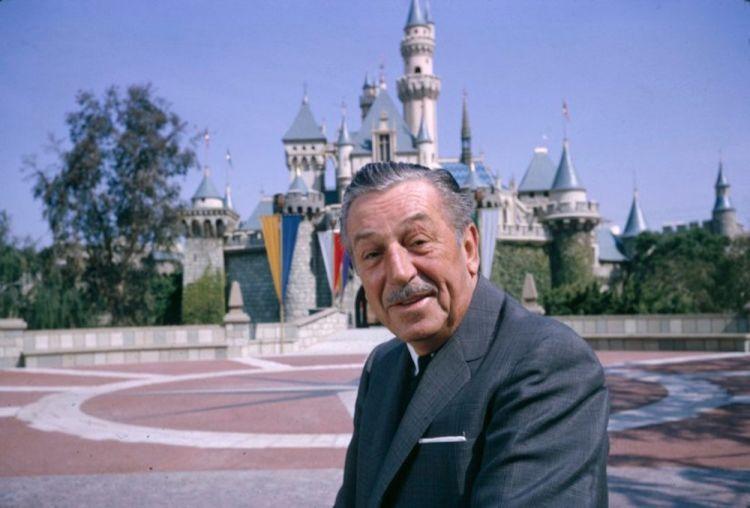 Walt Disney bisa membuktikan dia mampu!
