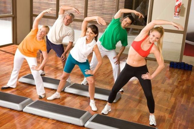 aerobik: olahraga yang lengkap