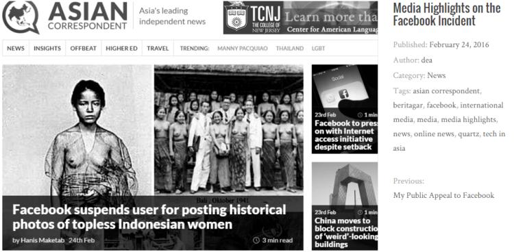 Asia correspondent