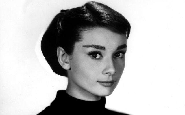 Mbak Audrey Hepburn