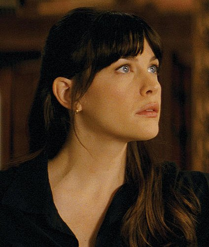 Jennifer Connelly sebagai Betty Ross