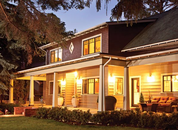 bikin rumah jadi terang benderang
