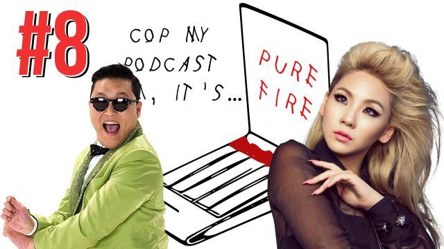 CL dan PSY