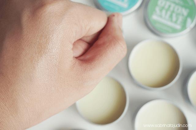 Lip balm juga bisa jadi pelembab kulit