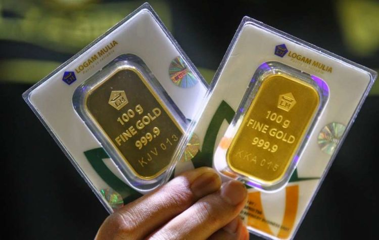 investasi emas untuk jangka panjangmu