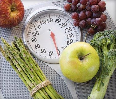 Ketahui berat badanmu, aktifitasmu dan pilih diet yang sesuai dengannya