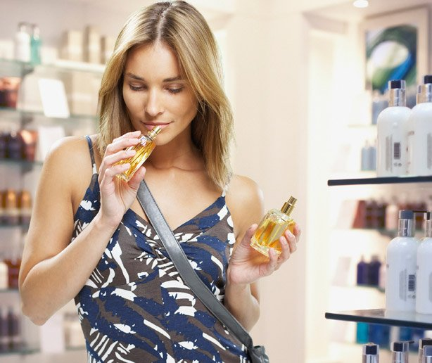pakai parfum sesuai kepribadianmu