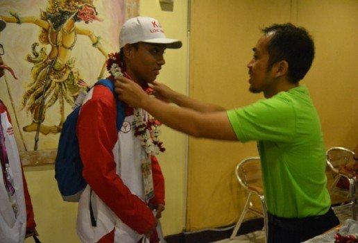 Atlit Spesial Indonesia