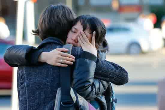 You always get my warmest hug