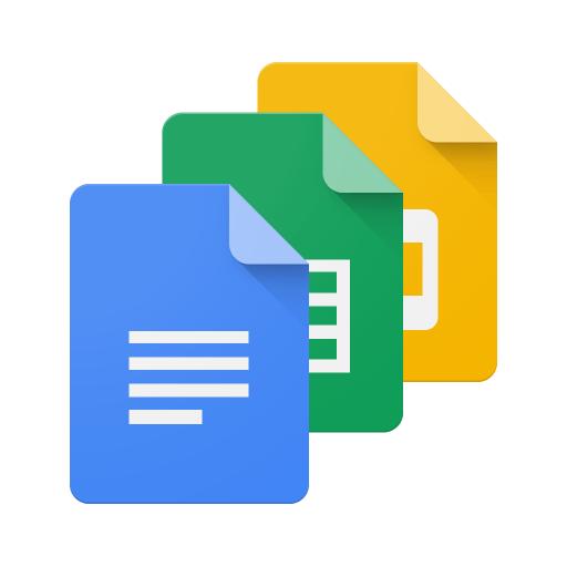 Logo Google Docs