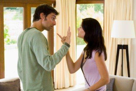 pertengkaran bukan tanda ketidakcocokan, tapi justru pendewasaan