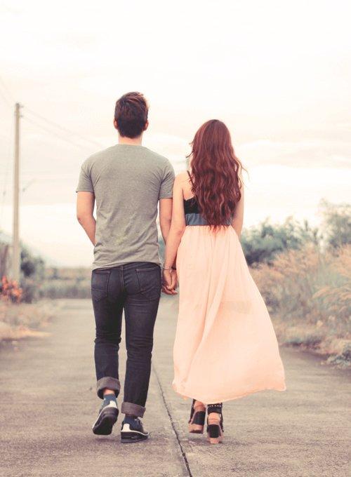 Perbedaan Kentara Antara Dia Yang Mencintaimu Apa Adanya Dan