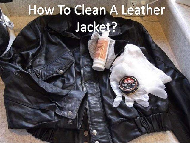 biar jaket kulit tetap mengkilap