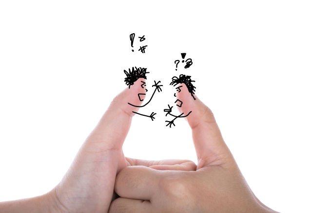 berdebat kadang muncul sebelum ada sepakat