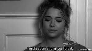kamu nggak akan lebih kuat