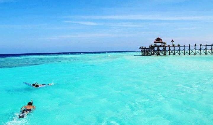 លទ្ធផលរូបភាពសម្រាប់ 3. Pulau Derawan