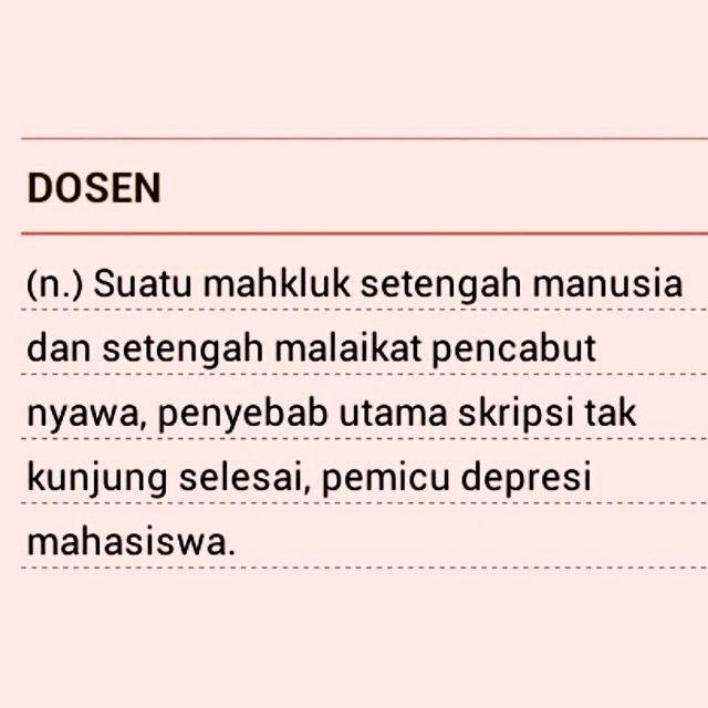 DOSEN