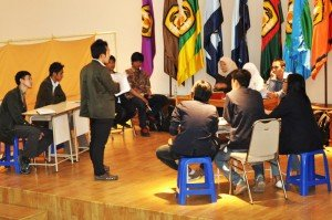 Governance Day: Menuju Forum KonkriT