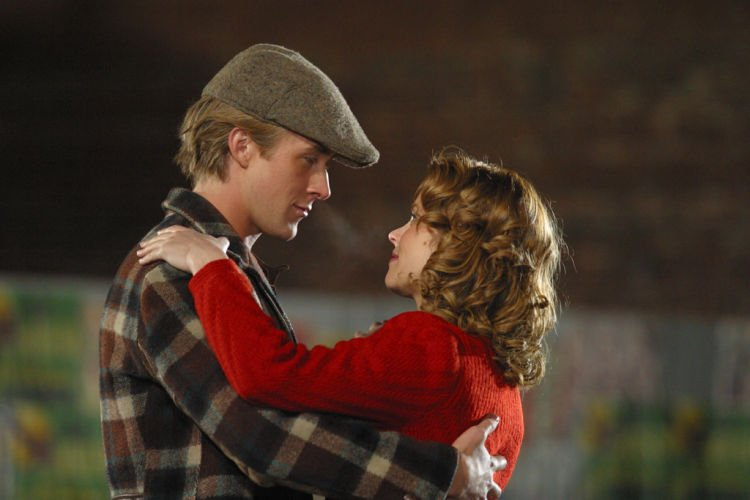 The Notebook, 2004