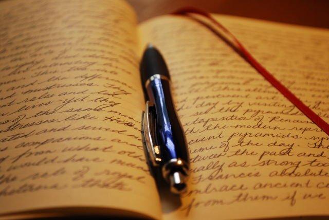 Dear Diary~