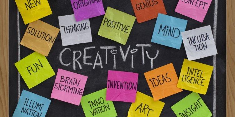kreativitas itu penting