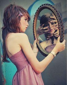 kapan terakhir kali kamu memikirkan dirimu sendiri?