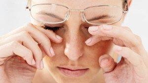 Penglihatan Terganggu