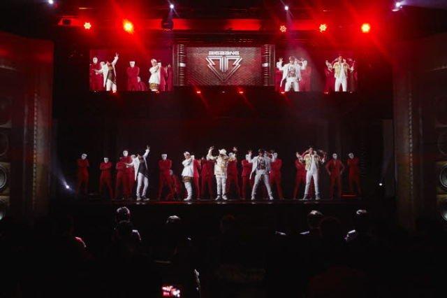 Kpop hologram concert
