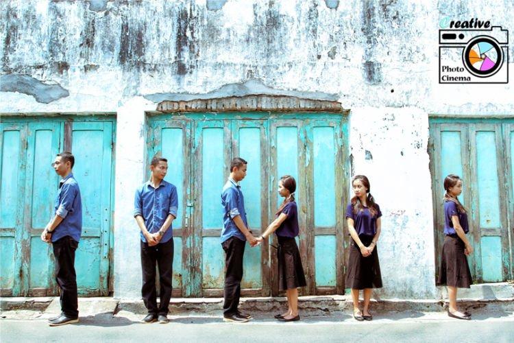 Kampung Batik Laweyan, Solo