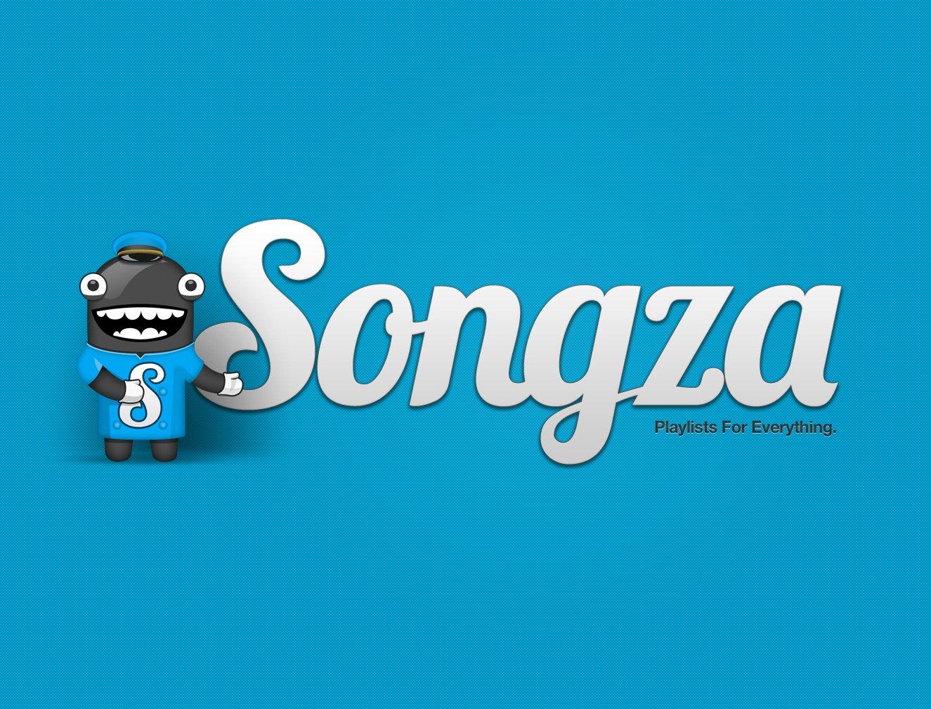 Songza, tempatmu bisa menemukan rekomendasi lagu