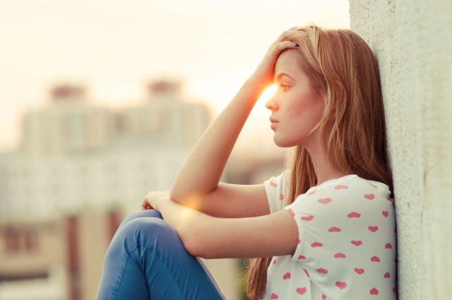 stress bisa pengaruhi siklus haidmu